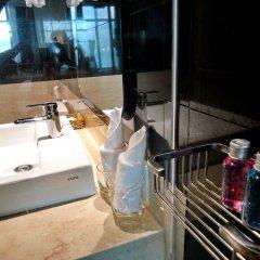 Anrizon Hotel Nha Trang ванная