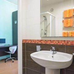 Отель Bed&Parma Парма ванная фото 2