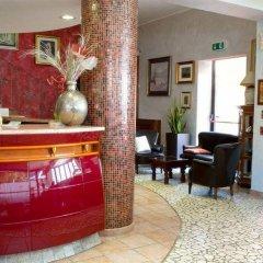 Отель Piccolo Mondo Италия, Монтезильвано - отзывы, цены и фото номеров - забронировать отель Piccolo Mondo онлайн интерьер отеля
