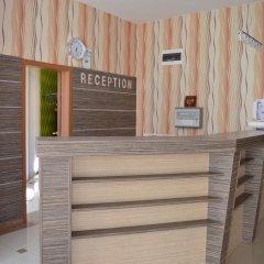 Hotel Eos Китен интерьер отеля