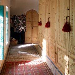 Отель Dar Kleta Марокко, Марракеш - отзывы, цены и фото номеров - забронировать отель Dar Kleta онлайн интерьер отеля фото 2