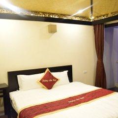 Phuong Nam Mountain View Hotel комната для гостей фото 4