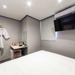 Отель Shire Inn Южная Корея, Сеул - отзывы, цены и фото номеров - забронировать отель Shire Inn онлайн комната для гостей фото 3