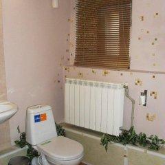 Home Hostel NN ванная фото 4