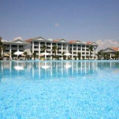 Отель The Kumul Deluxe Resort & Spa Сиде с домашними животными