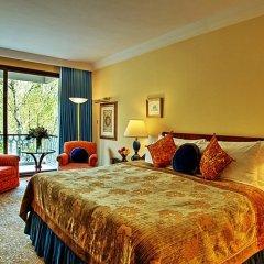 Отель Ciragan Palace Kempinski комната для гостей фото 4