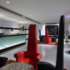 Отель Amari Nova Suites интерьер отеля фото 3