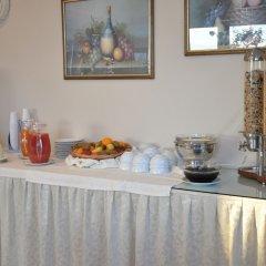 Hotel Sole Mio питание