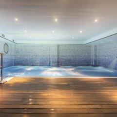 Отель Apartamentos Hipocampos бассейн фото 2