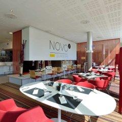 Отель Novotel Budapest City в номере фото 2
