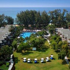 Отель Holiday Inn Resort Phuket Mai Khao Beach пляж Май Кхао