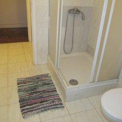 Baluarte Citadino Stay Cool Hostel ванная