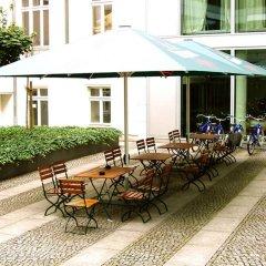 Heart of Gold Hostel Berlin фото 4