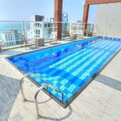 Wonder Hotel Colombo бассейн фото 3