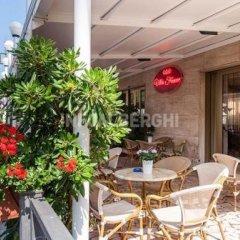 Hotel Villa Franco Римини питание фото 2