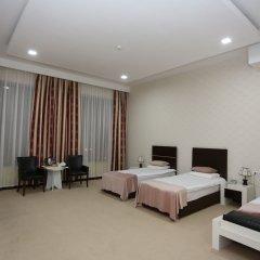 Отель Амбассадор Азербайджан, Баку - отзывы, цены и фото номеров - забронировать отель Амбассадор онлайн комната для гостей фото 4