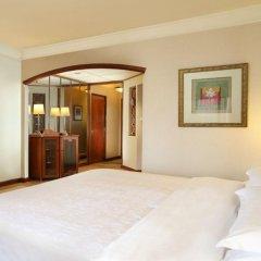 Отель Sheraton Imperial Kuala Lumpur Hotel Малайзия, Куала-Лумпур - 1 отзыв об отеле, цены и фото номеров - забронировать отель Sheraton Imperial Kuala Lumpur Hotel онлайн комната для гостей фото 5