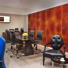 Отель Royal Plaza On Scotts Сингапур, Сингапур - отзывы, цены и фото номеров - забронировать отель Royal Plaza On Scotts онлайн фитнесс-зал фото 2