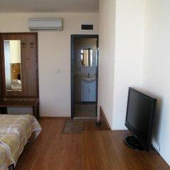 Отель Iris Болгария, Балчик - отзывы, цены и фото номеров - забронировать отель Iris онлайн сейф в номере