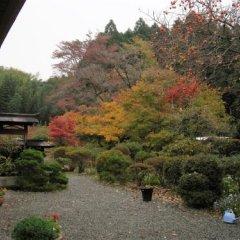 Отель Nouka Minpaku Seiryuan Минамиогуни фото 2