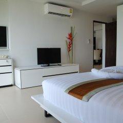 Отель I Am Residence удобства в номере фото 2