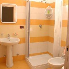 Отель B&B L'Antica Torre Поццалло ванная