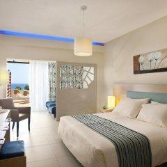Pernera Beach Hotel - All Inclusive комната для гостей фото 2
