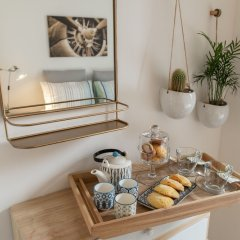 Отель Good Morning Marsala Италия, Болонья - отзывы, цены и фото номеров - забронировать отель Good Morning Marsala онлайн фото 3