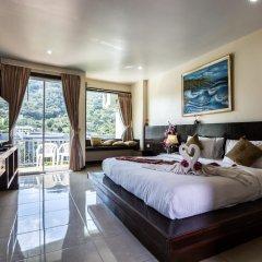 Отель SM Resort Phuket Пхукет комната для гостей фото 3
