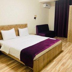 Отель Tourist INN Hotel Узбекистан, Ташкент - отзывы, цены и фото номеров - забронировать отель Tourist INN Hotel онлайн комната для гостей фото 4