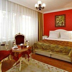 Asmali Hotel комната для гостей фото 2
