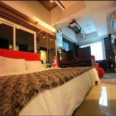 Отель February Boutique Hotel Южная Корея, Тэгу - отзывы, цены и фото номеров - забронировать отель February Boutique Hotel онлайн фото 5