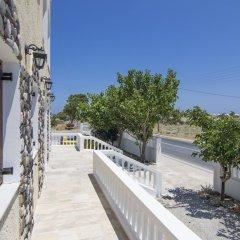 Отель Margarita Studios Греция, Остров Санторини - отзывы, цены и фото номеров - забронировать отель Margarita Studios онлайн фото 4