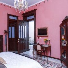 Отель Casa Azul Monumento Historico комната для гостей фото 3