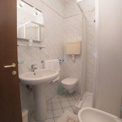 Отель Piccola Oasi Италия, Вигонца - отзывы, цены и фото номеров - забронировать отель Piccola Oasi онлайн ванная