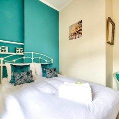 Отель Light 2-bed West End Apt Overlooking Kelvingrove Museum Глазго детские мероприятия