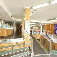 Отель Plaza Испания, Ла-Корунья - отзывы, цены и фото номеров - забронировать отель Plaza онлайн парковка