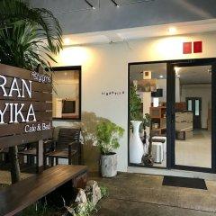 Отель Hiranyika Cafe and Bed Таиланд, Самуи - отзывы, цены и фото номеров - забронировать отель Hiranyika Cafe and Bed онлайн помещение для мероприятий фото 2