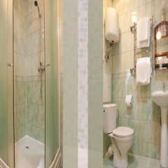 Экспресс Отель ванная