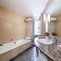 Отель Fairmont Rey Juan Carlos I Барселона ванная фото 2