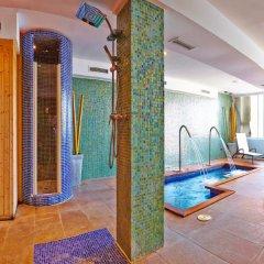 Hotel Spa Flamboyan Caribe спа