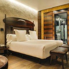 Отель Bagués Испания, Барселона - отзывы, цены и фото номеров - забронировать отель Bagués онлайн комната для гостей фото 11