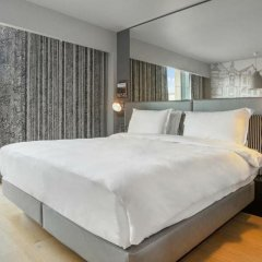 Отель Radisson Collection Hotel, Royal Mile Edinburgh Великобритания, Эдинбург - отзывы, цены и фото номеров - забронировать отель Radisson Collection Hotel, Royal Mile Edinburgh онлайн комната для гостей фото 4