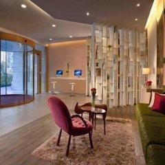 Отель Citadines Biyun Shanghai Китай, Шанхай - отзывы, цены и фото номеров - забронировать отель Citadines Biyun Shanghai онлайн спа