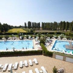 Отель Green Garden Resort Лимена бассейн фото 2