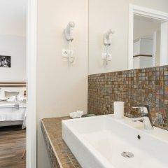 Отель Prima Luxury Rooms ванная фото 2