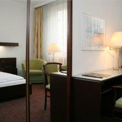 Отель Andi Stadthotel Германия, Мюнхен - 1 отзыв об отеле, цены и фото номеров - забронировать отель Andi Stadthotel онлайн комната для гостей фото 2