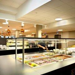 Отель Smarthotel Oslo Норвегия, Осло - 1 отзыв об отеле, цены и фото номеров - забронировать отель Smarthotel Oslo онлайн питание фото 2