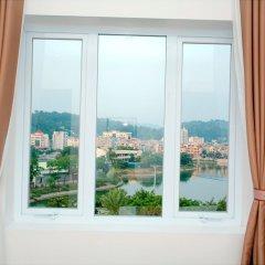 Ha Long Park Hotel комната для гостей фото 5