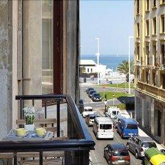 Отель Zurriola Zinema Apartment by FeelFree Rentals Испания, Сан-Себастьян - отзывы, цены и фото номеров - забронировать отель Zurriola Zinema Apartment by FeelFree Rentals онлайн фото 4